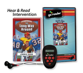 Hear & Read™ Intervention
